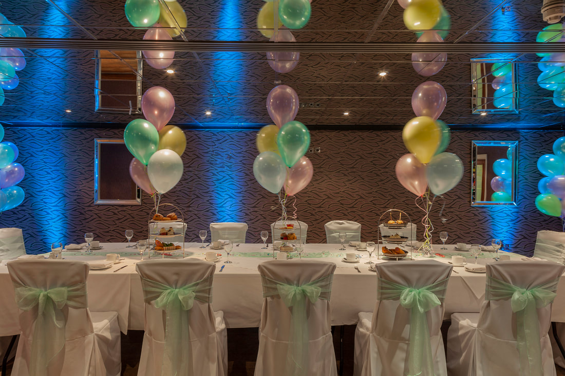 Events at Orsett Hall Hotel in Essex, England