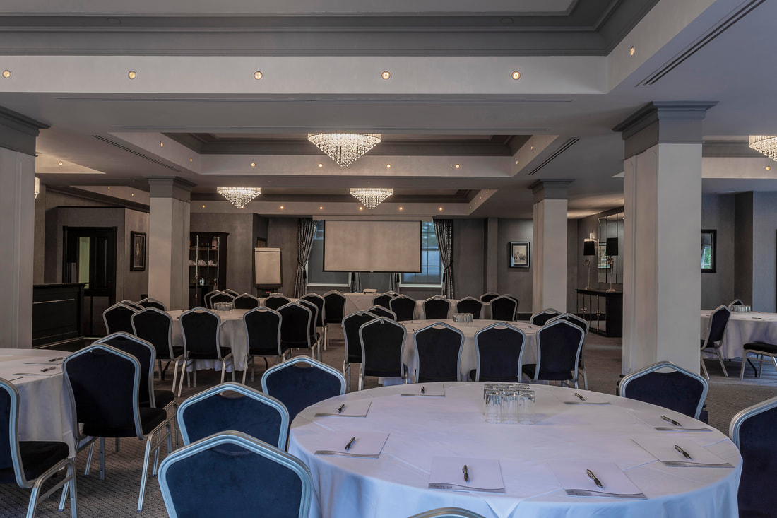 Conferences at Orsett Hall Hotel in Essex, England